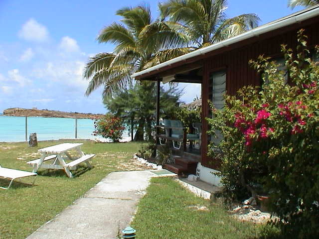 Also Known As Paradise Cottages A Delightful Beach Cottage